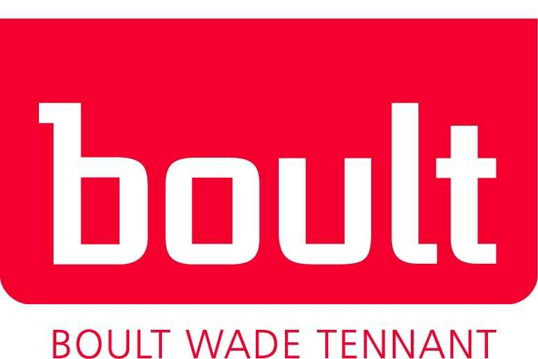 Boult Wade Tennant