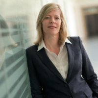 CLAIRE BROWN Investment Manager ALDERLEY PARK VENTURES