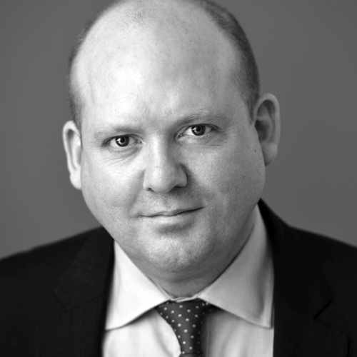 CONOR GRIFFIN Managing Director HUME BROPHY