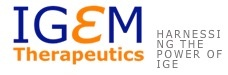 iGEM Therapeutics