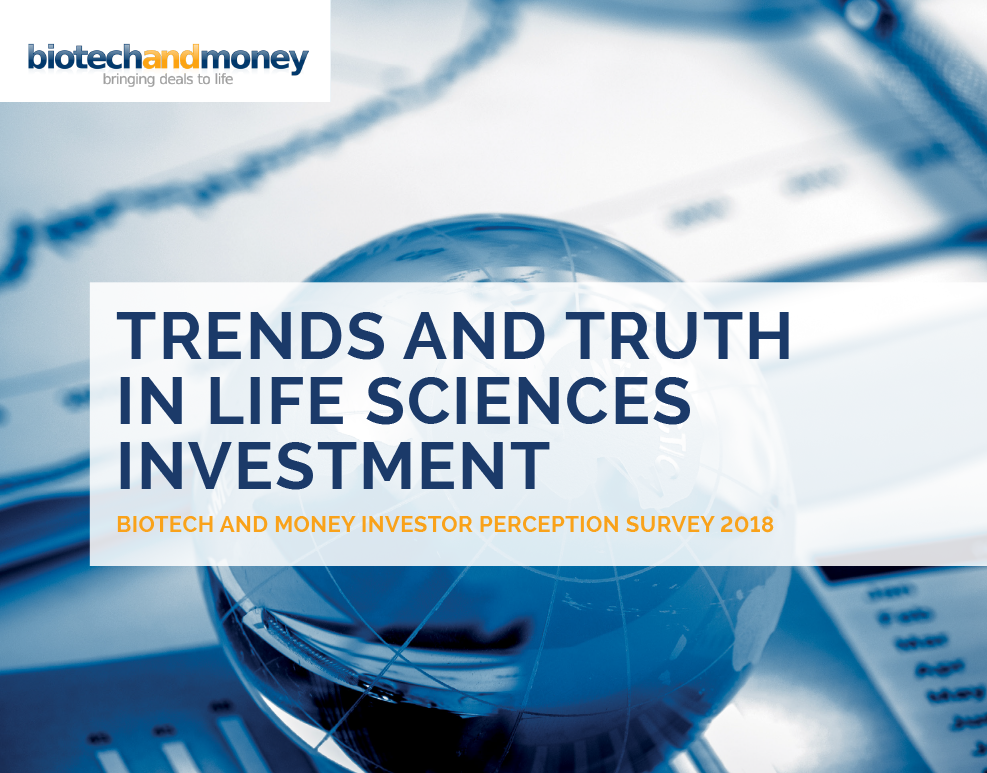 Trends and Truths in Life Sciences Investment
