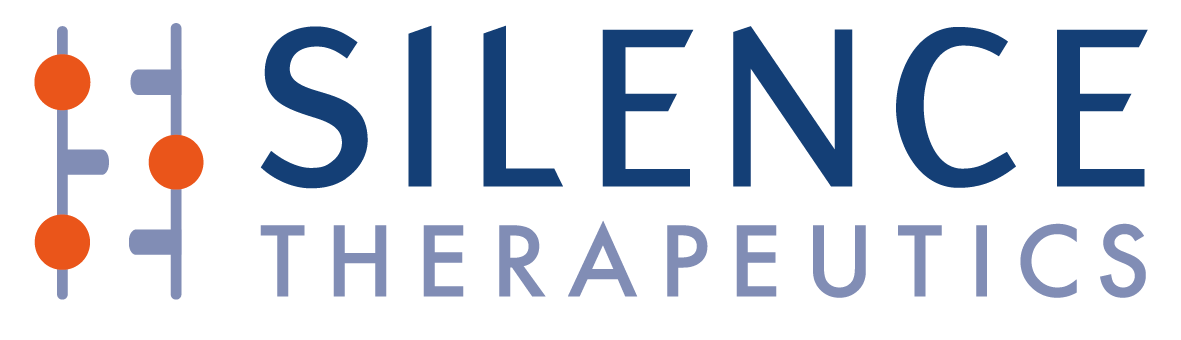 SILENCE THERAPEUTICS