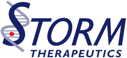 STORM THERAPEUTICS