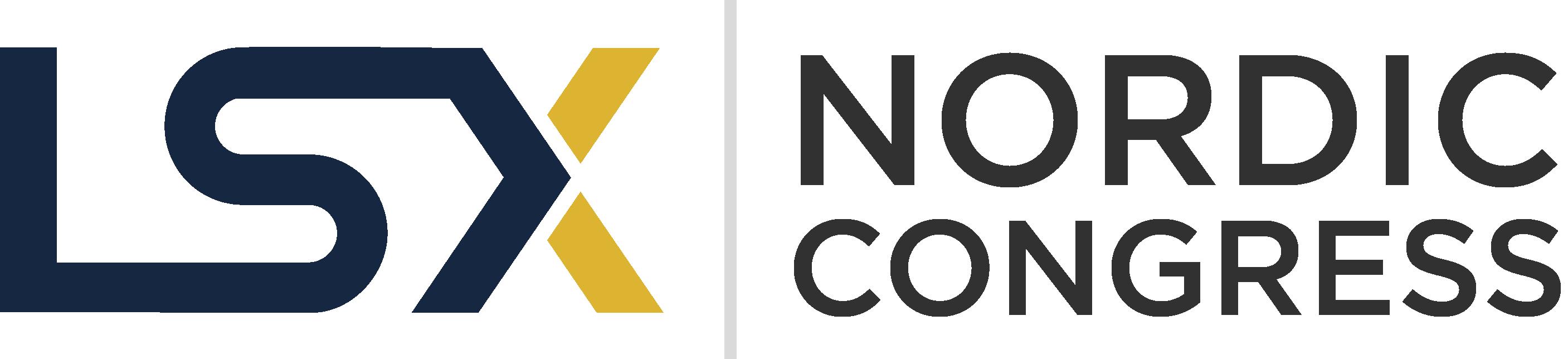 LSX Nordic Congress
